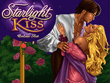 Играть с бонусами в казино в автомат Starlight Kiss