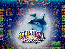 Dolphins Рearl Deluxe